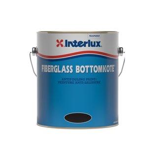 International Paints Fiberglass Bottomkote Black Gal.