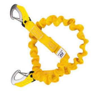 Trem Tether Safety Line Double E