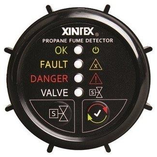 Fireboy Propane Detector / Solenoid Valve
