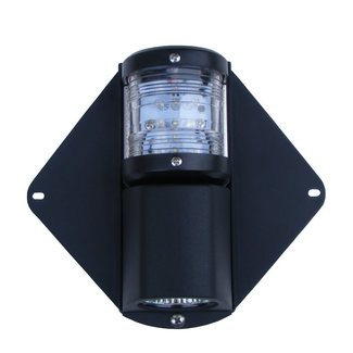 Victory LED Steaming Deck Light