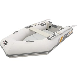 Aquamarine Inflatable Boat - Wood Floor Clearance One Only