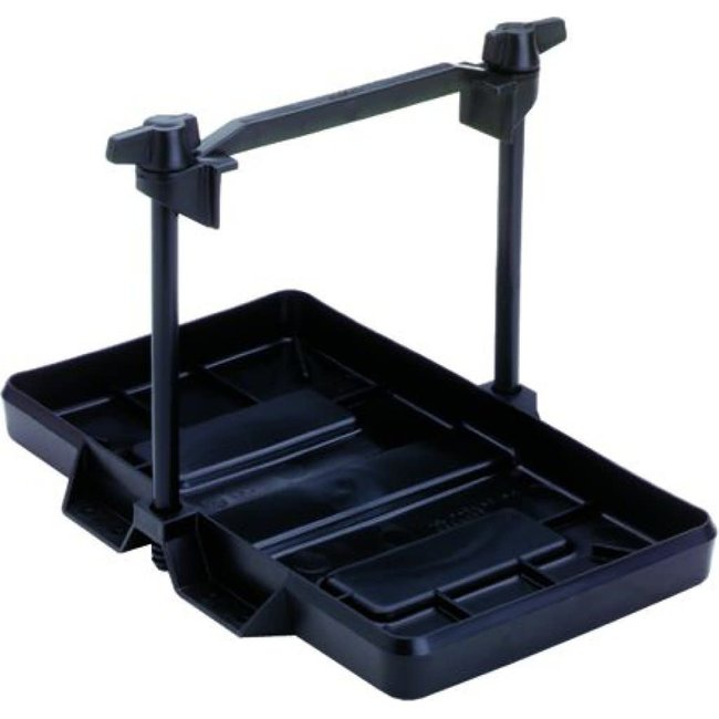 Brewers Marine Supply Battery Tray 24/24M