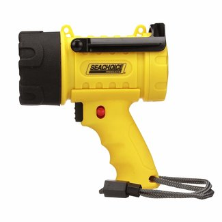 Seachoice Waterproof Spotlight 5w Yellow