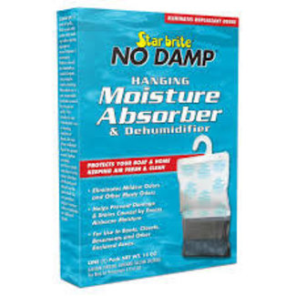 Starbrite No Damp Hanging Bag 14oz