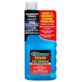 Starbrite Startron Gas Additive 16oz