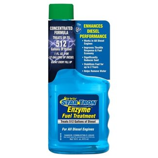 Starbrite Startron Diesel Additive 16oz