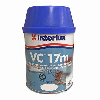 International Paints VC 17M Red Quart
