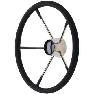 Seachoice S.S. Destroyer Steering Wheel