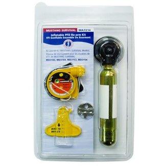 "Mustang Re-Arm Kit Hydrostatic 3153/3154 ""C"""