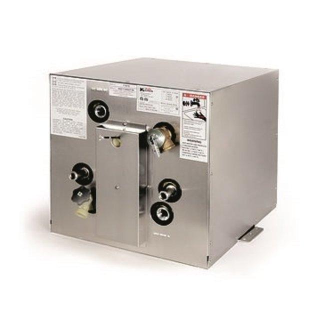 Kuuma 6 Gallon Water Heater Tank Side Tabs