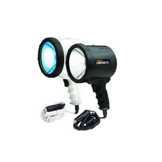 Optronics Spotlight Black with 10' Cord