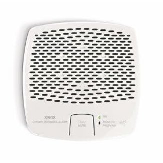 Fireboy Carbon Monoxide Detector Auto