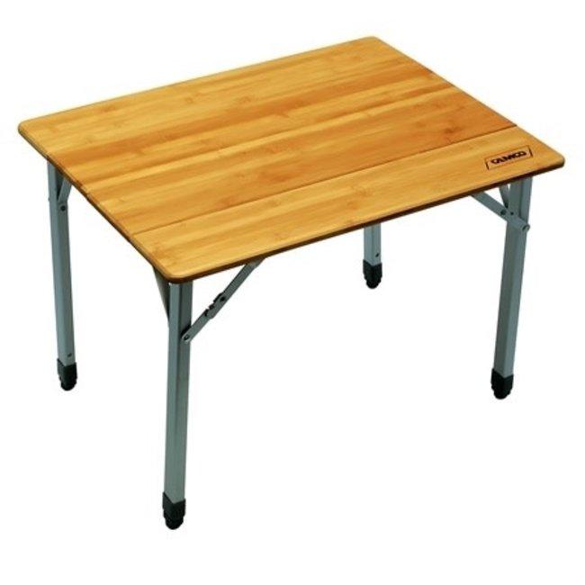 Marine accessories & maintenan Bamboo Folding Table Compact