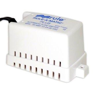 Rule Bilge pump Switch Plus Model 40F