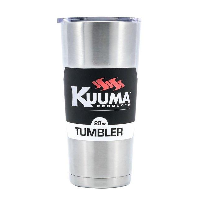 Kuuma 20oz Tumbler w/Lid