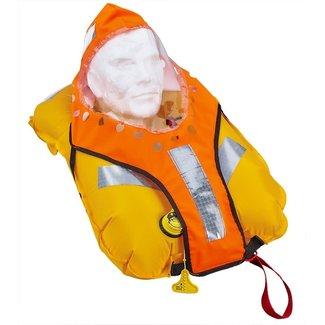 Plastimo Sprayhood for Inflatable Lifejacket