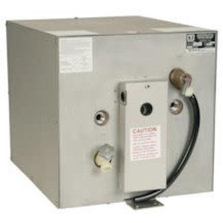 Seaward Water Heater 11 Gal Rear Heat