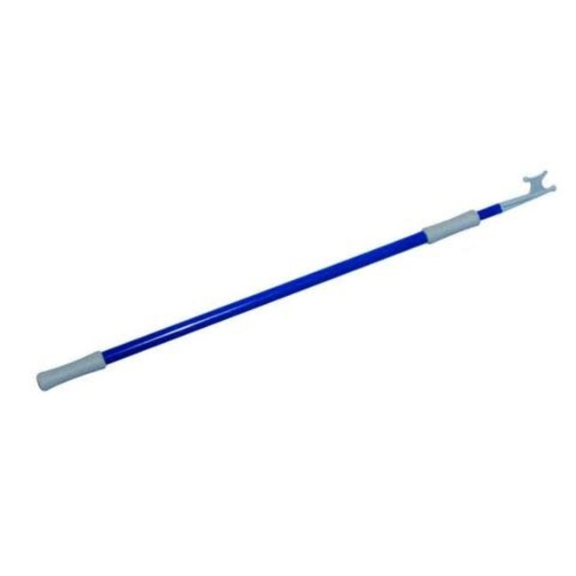Rekord Boat Hook Blue Telescoping