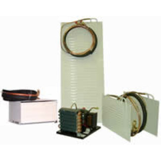 Novakol Plate Freezer Unit
