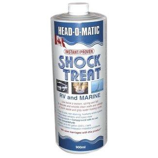 Natural Marine Shock Treat 900 mL