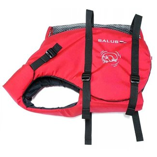 Salus Dog Vest Red XS