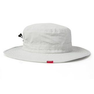 Gill Sailing Hat Silver