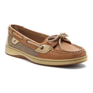 Sperry Angelfish Linen/Oat   (In Stock Only)
