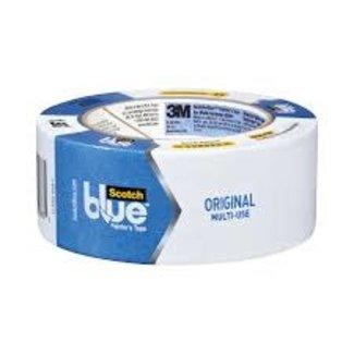 3M Tape 1 1/2 Blue Masking
