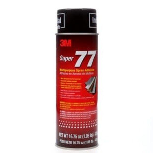 3M Super 77 Adhesive Spray Glue 24oz