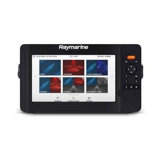 """Raymarine Raymarine Element 9"""" with charts & transducer"""