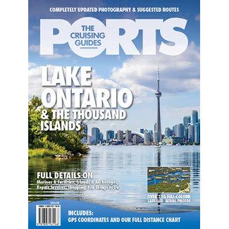 Ports Lake Ontario