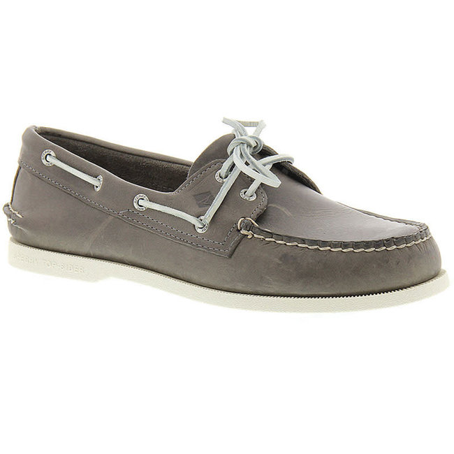 Sperry A/O 2 Eye Sarape Grey (In Stock Only)