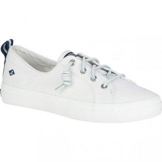 Sperry Sneaker Crest Vibe White