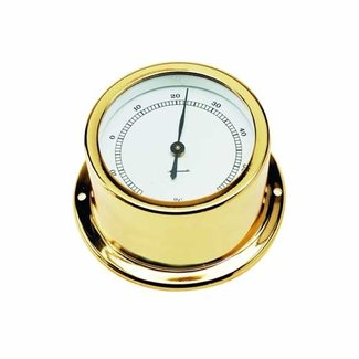 Victory Thermometer Gold Plate 50mm