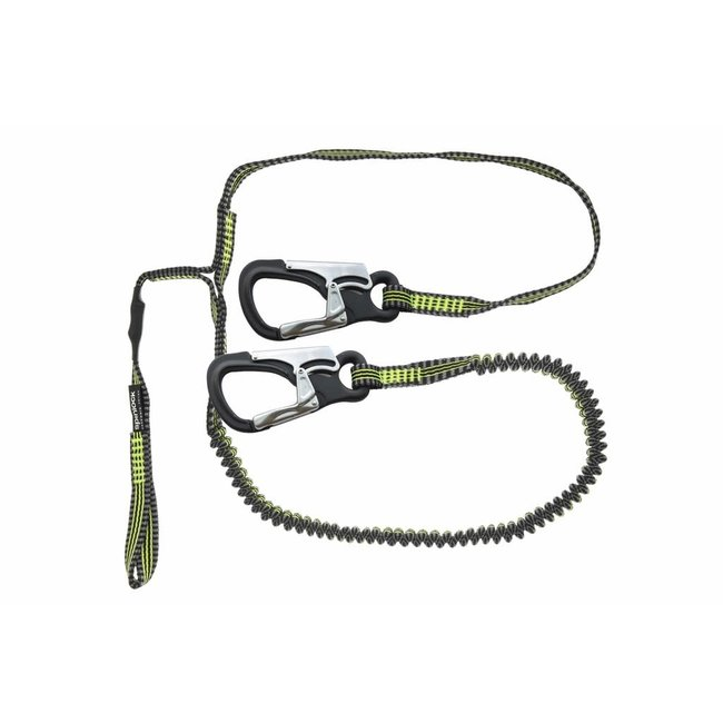 Spinlock 2 Clip 1 Link Safety Line