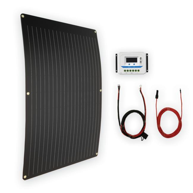 Xantrex 110W Flexible Solar Panel Charging Kit
