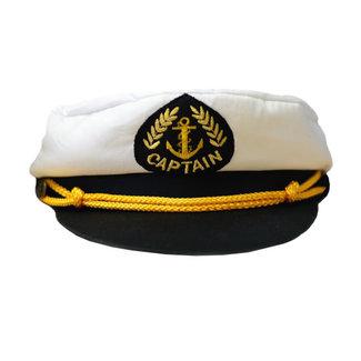 Nauticalia Captain Hat