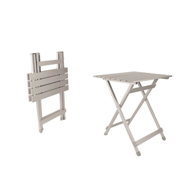 Camco Aluminum Table Large