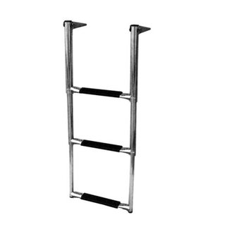 Victory Ladder Telescoping 3 Step