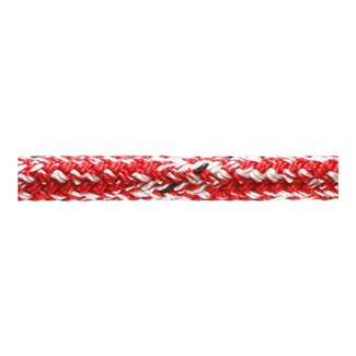 Marlow Doublebraid 8mm Red Marble