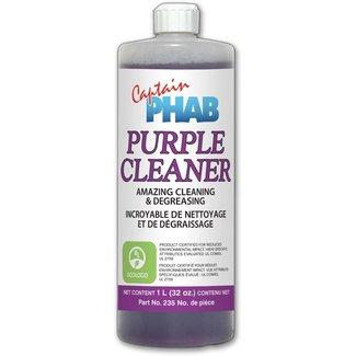 Captain Phab Original Purple 935ml