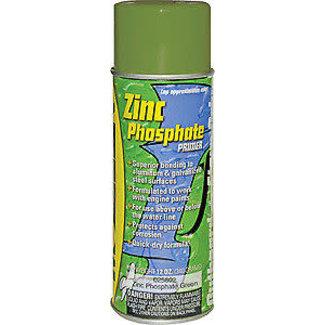 Moeller Green Zinc Phosphate Primer
