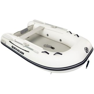 Quicksilver Inflatables Inflatable 250 Airdeck & Keel