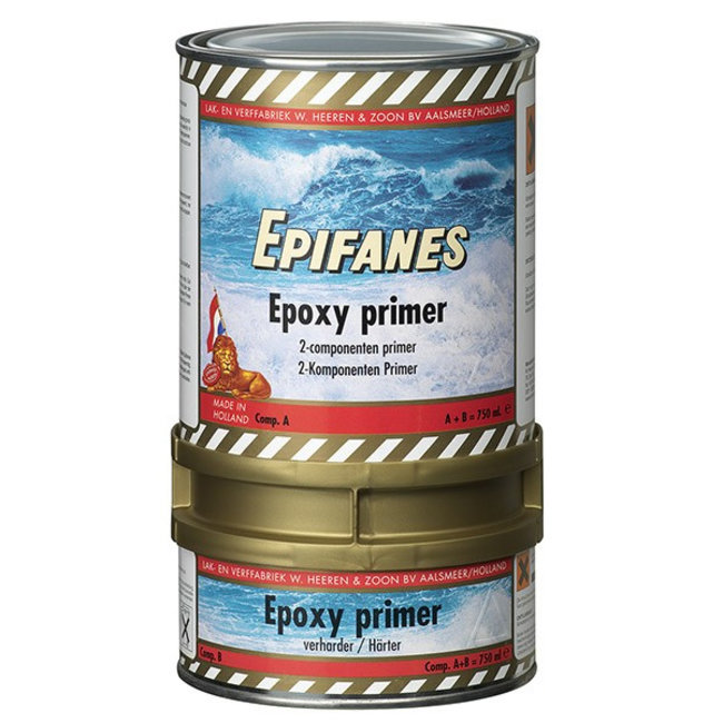 Epifanes Canada Epoxy Primer 750ml