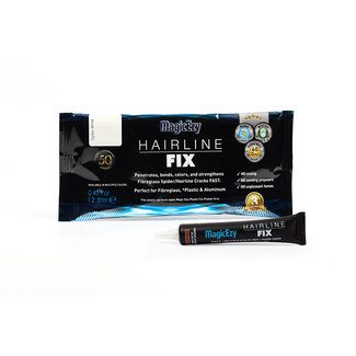 Magicezy Hairline Fix Oyster White