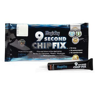 Magicezy MagicEzy Chip Fix Oyster Wht