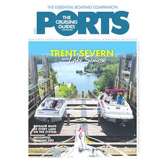 Ports Trent Severn 2021