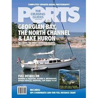 Ports Georgian Bay 2020