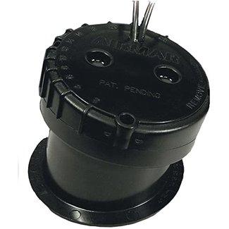 Raymarine (P79) Plastic Adjustable in-hull depth transducer