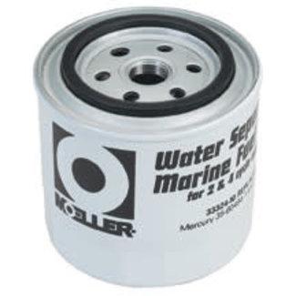 Moeller Fuel Filter Gas Universal